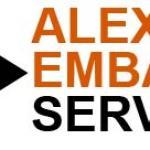 Logo Alex Emballage 2014