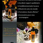 Publicité Magasine Cabines détail