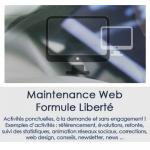 WEB - FORMULE MAINTENANCE LIBERTE !