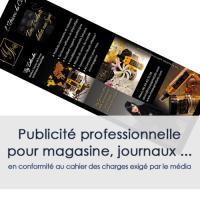 DESIGN - PUBLICITE