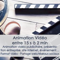 VIDEO - ANIMATION