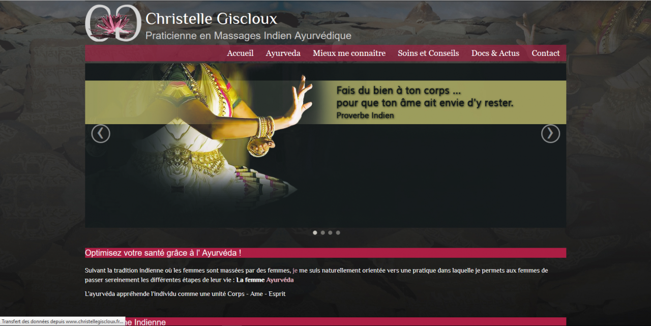 Christelle G