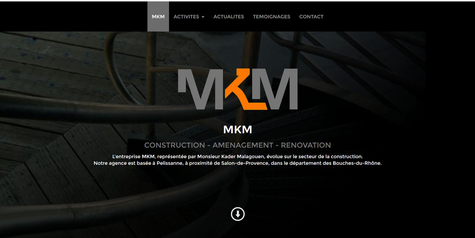 Mkmconstructions